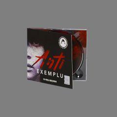 ALBUM ANTIEXEMPLU